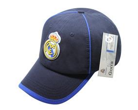 ed69304108 Gorra Oficial Del Real Madrid en Mercado Libre México