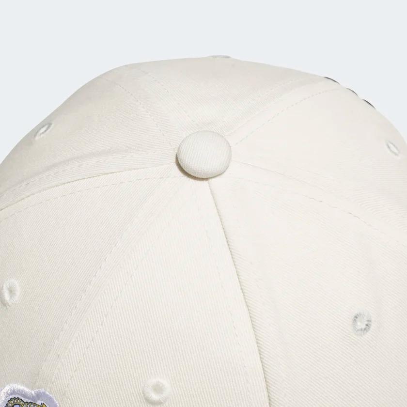 Gorra Real Madrid Blanca 100 % Original Envío Gratis -   449.00 en ... 72e760914a5