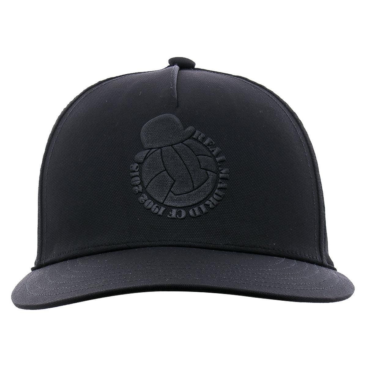 gorra real madrid negro adidas sport 78 tienda oficial. Cargando zoom. b003be9375a