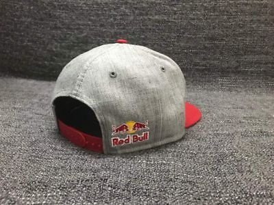 Gorra Red Bull Athlete New Era - S  180 4cefcbcf14e
