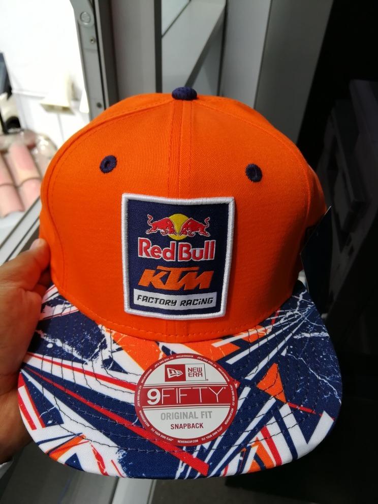 gorra red bull new era factory racing snapback nuevas origin. Cargando zoom. d22f2a26ba4