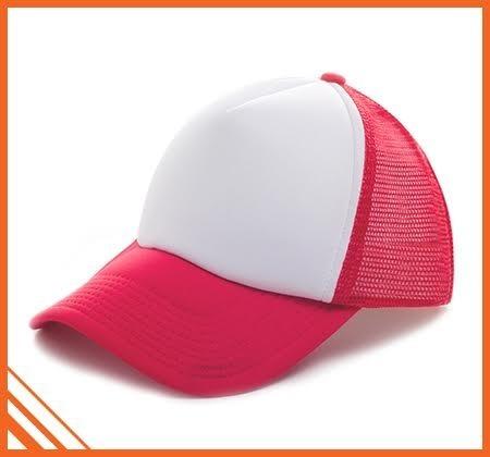 Gorra Red Combinada Para Sublimar O Impresion Calidad Premiu ... 20616521768