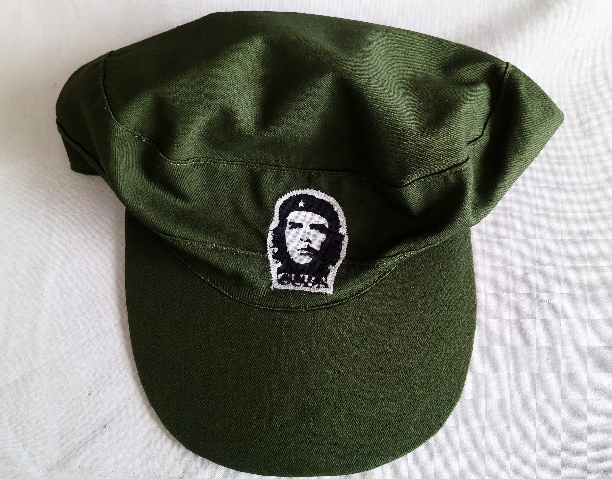 Gorra Revolucion Cubana -   220.00 en Mercado Libre 7f9cd181ffd