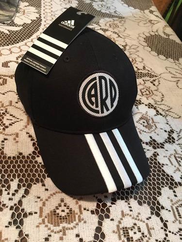53159c9439077 Gorra River Plate 2015-16 Original adidas Con Etiquetas -   750