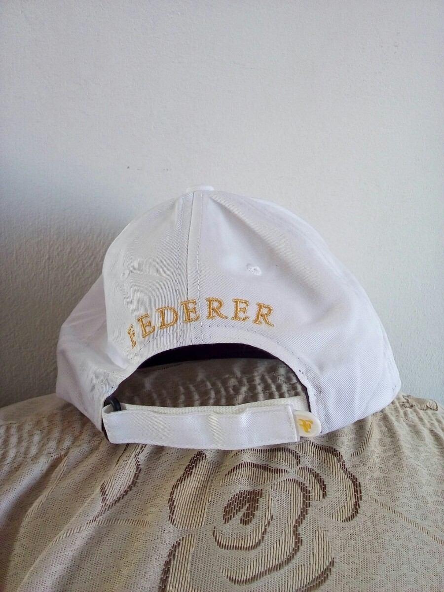 Gorra Roger Federer 99aa3b31d4d