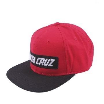 Gorra Santa Cruz -   690 9f27a79fcef