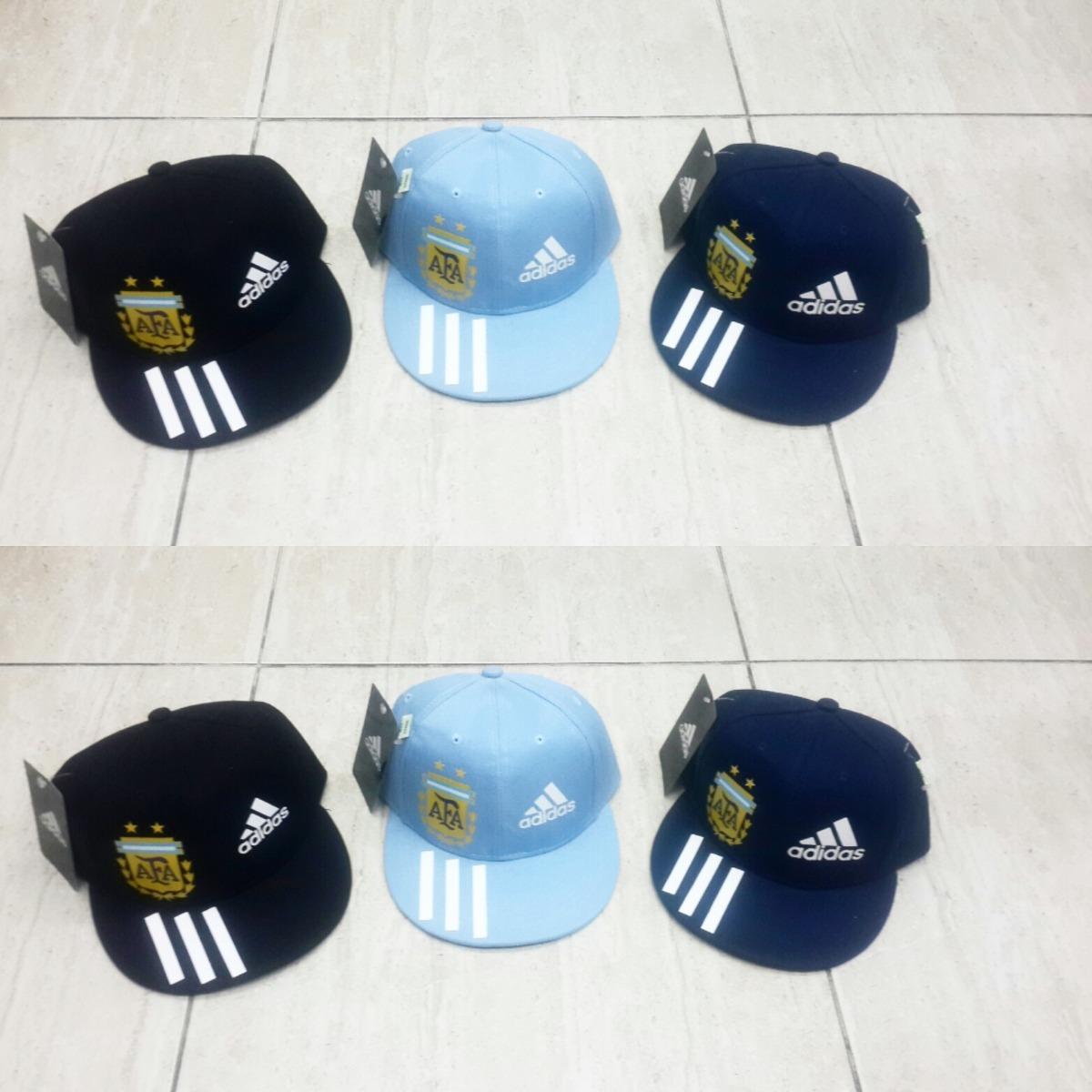 8e8015dba6ff5 gorra seleccion argentina. Cargando zoom.