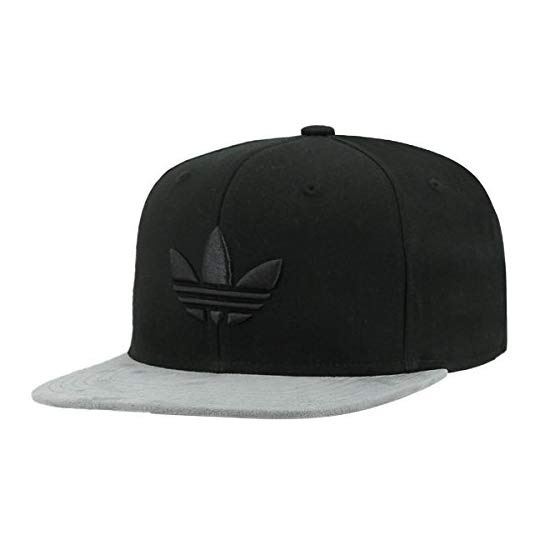 Gorra Snapback adidas Originals Caballero Negra Unitalla -   849.00 ... eb6963cc92a