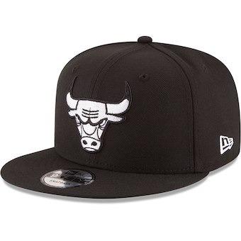 cc414dd25db8a Gorra Snapback Chicago Bulls New Era 7-1 2 Original -   1.400
