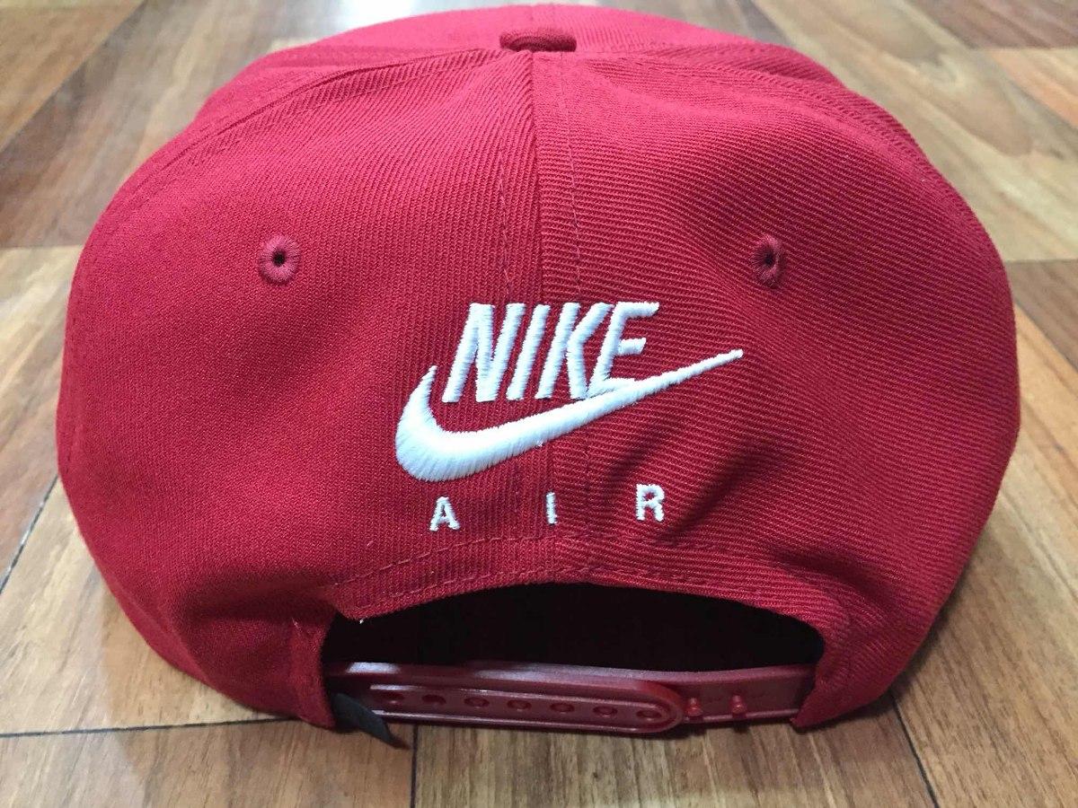 474a5f886db ... low cost gorra snapback nike air jordan retro 6 og hat original.  cargando zoom.