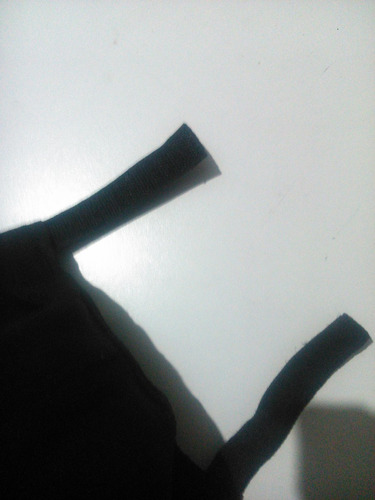 gorra spf con abrojo - único talle - servicio penitenciario