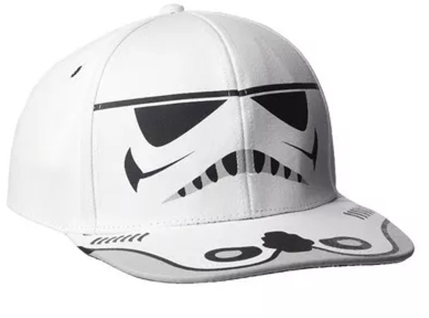 Gorra Star Wars Stormtrooper Bordada Zona La Fe -   195.00 en ... 206c1770489