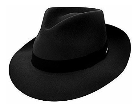 gorra stetson hombres stets pm chatham real deluxefur sombr