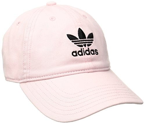 Gorra Strapback Relaxed Fit adidas Originals Mujer e5707c0afeb