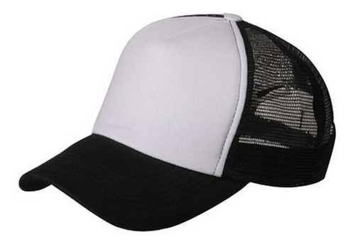 gorra sublimar sublimacion trucker