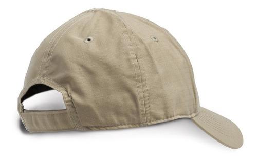 gorra taclite khaki marca 5.11 original