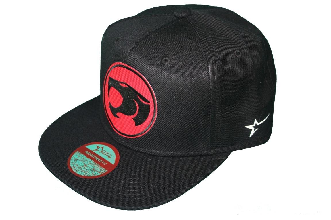 Gorra Thundercats Snapback Original Get Lucky Nueva -   350.00 en ... 4ad6d10afe0