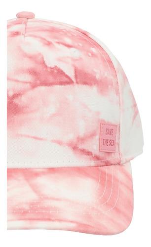 gorra tie dye de niñas c&a 1054082
