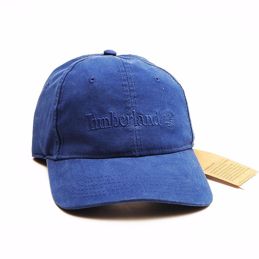 030f76caa8603 gorra timberland cachucha gorra azul original envío gratis. Cargando zoom.