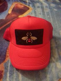 b35c6353fe Gorras Gucci Por Mayoreo Hombre - Accesorios de Moda Rojo en ...