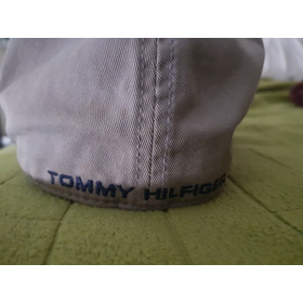 Gorra Tommy Hilfiger Original Impecable