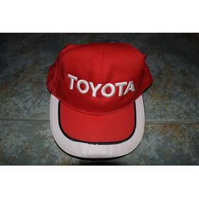 Gorra Toyota  - Petrobras Bmw Williams F1