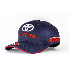 Gorra Toyota