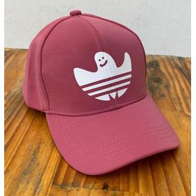 Gorra Tracker Fantasma Boca Logo Bordado