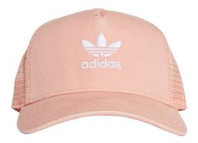 venta profesional seleccione para oficial diseñador nuevo y usado Gorra Adidas Mujer Rosa - Gorros, Sombreros y Boinas Gorro ...