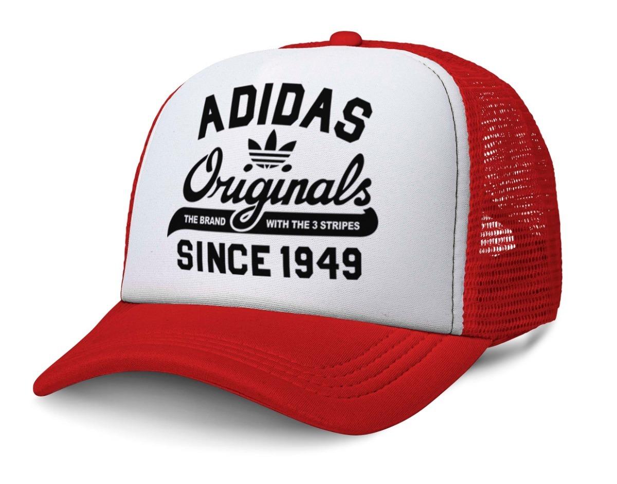 5773b13124544 249 1949 Mercado Originals 90 Since Adidas Libre Trucker Gorra En qZ1XI1