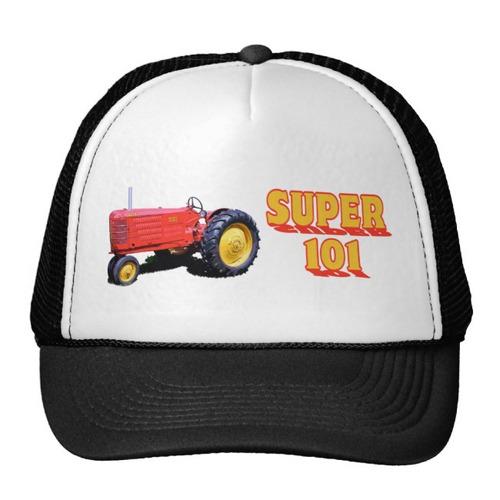 gorra trucker camionero los 101 estupendos diseños