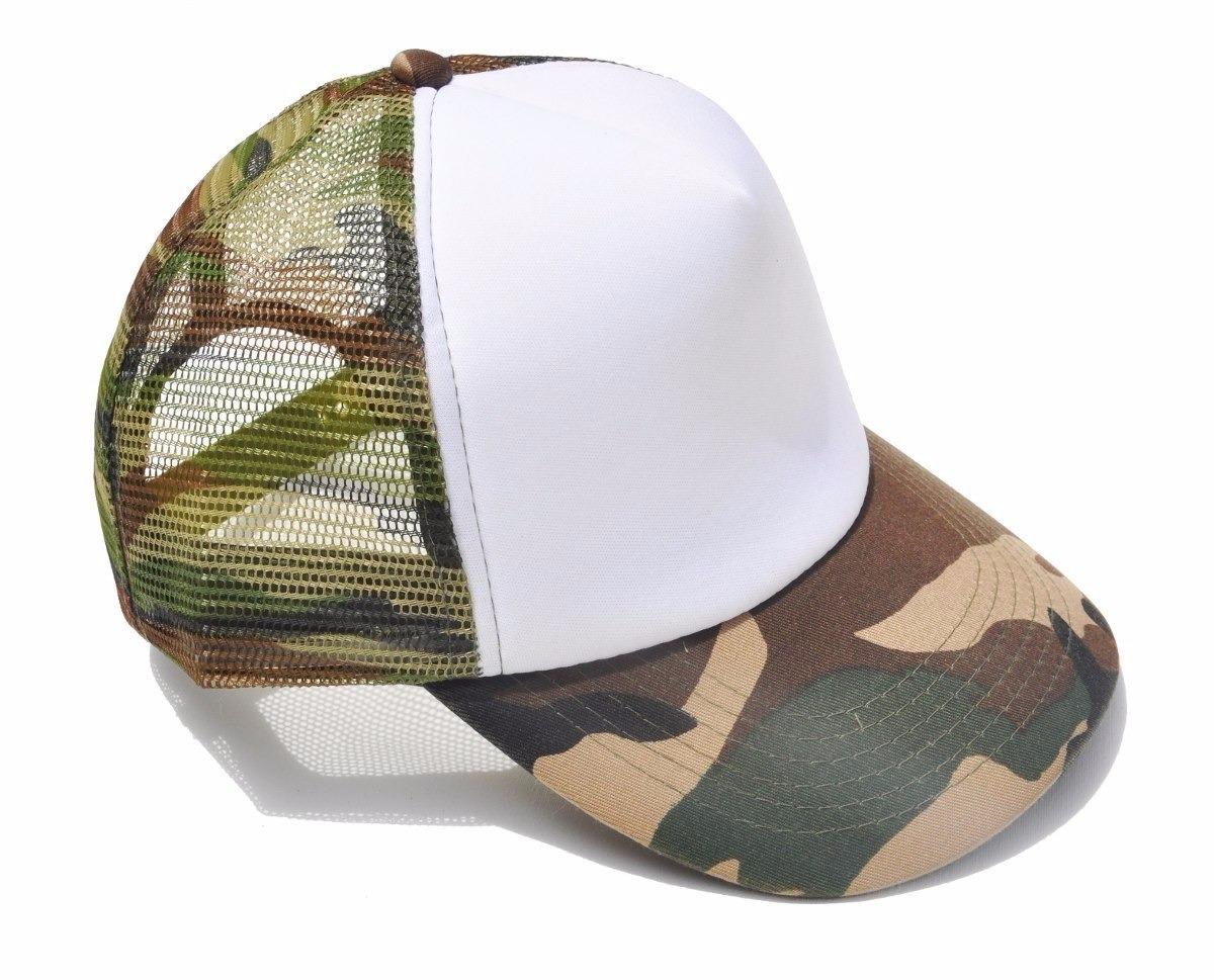Características. Marca Camionero  Modelo Trucker  Género Hombre  Tipo de sombrero  Gorro ... 066598513a4