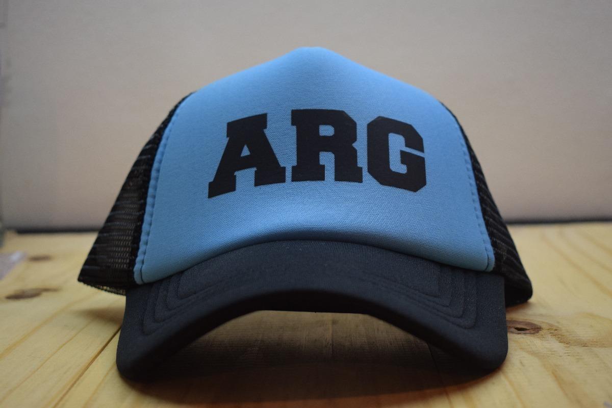 3b453fd90e0e7 Gorra Trucker. Mundial. Argentina. Logo. Publicidad. Verano -   280 ...