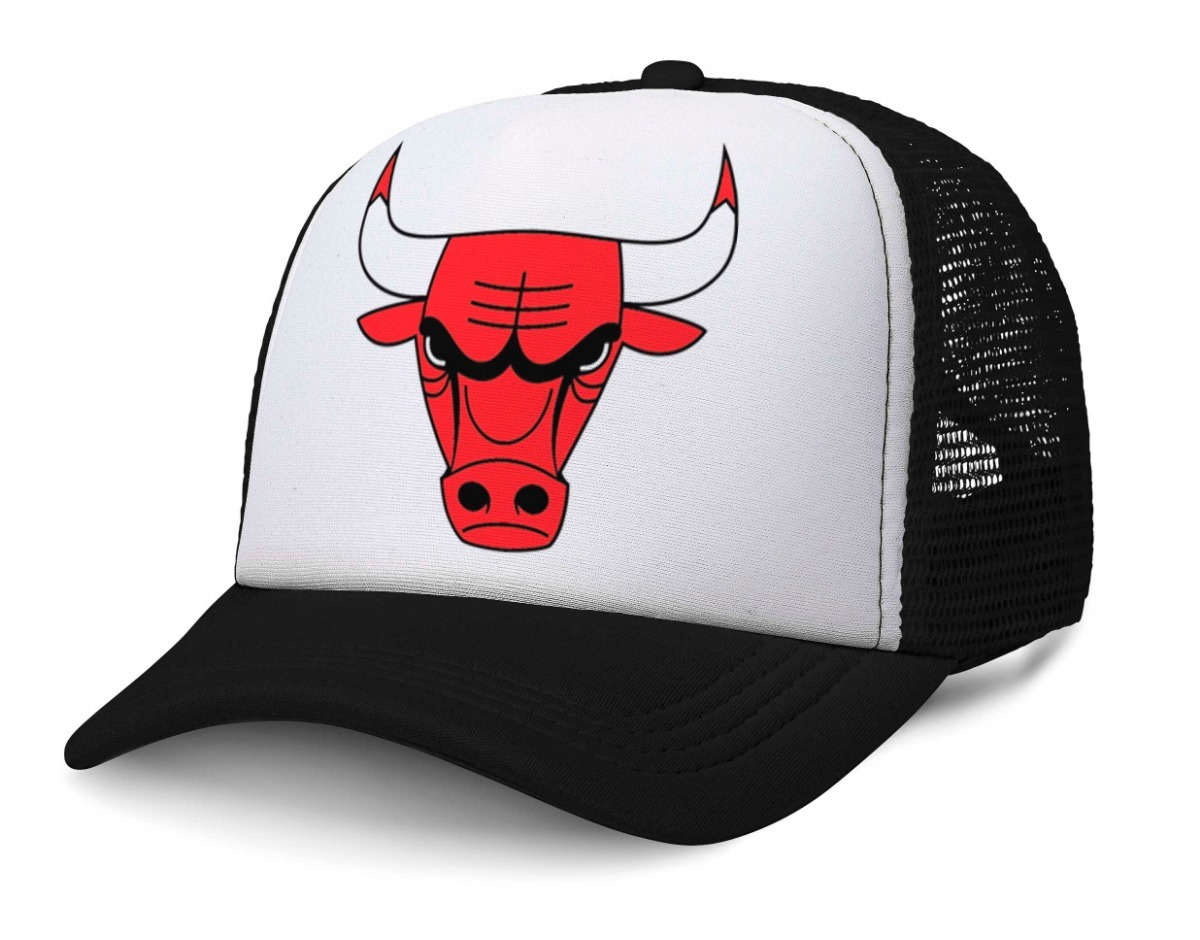 gorra trucker nba chicago bulls. Cargando zoom. 1f3b22617bb