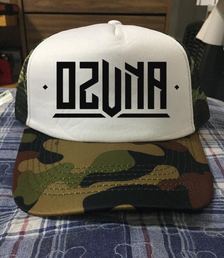 Gorra trucker ozuna camuflada en mercado libre jpg 750x861 Gorra ozuna 2018 006a7321190