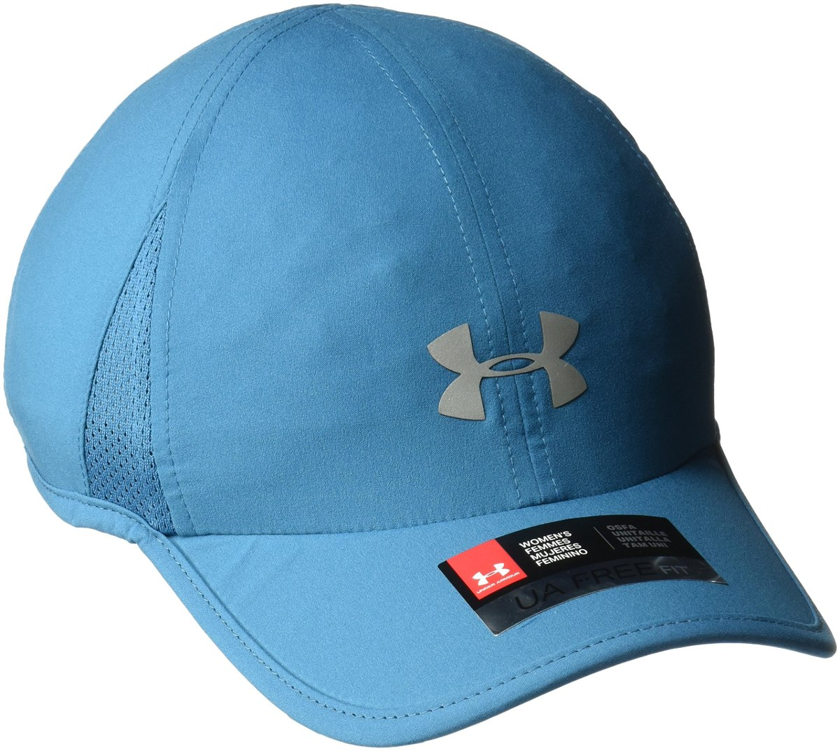 b1317264d97ae Gorra Under Armour Para Mujer Shadow 2.0