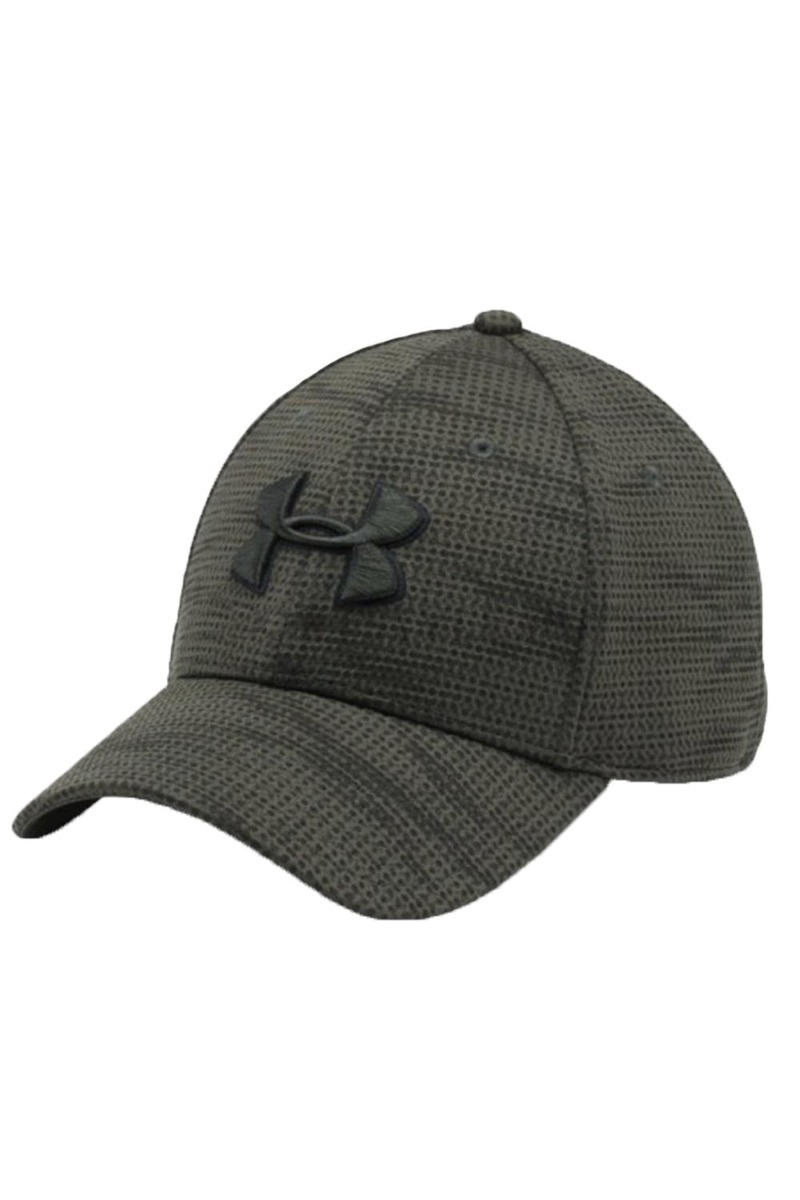6ae8b47cdea15 gorra under armour print blitzing newsport. Cargando zoom.