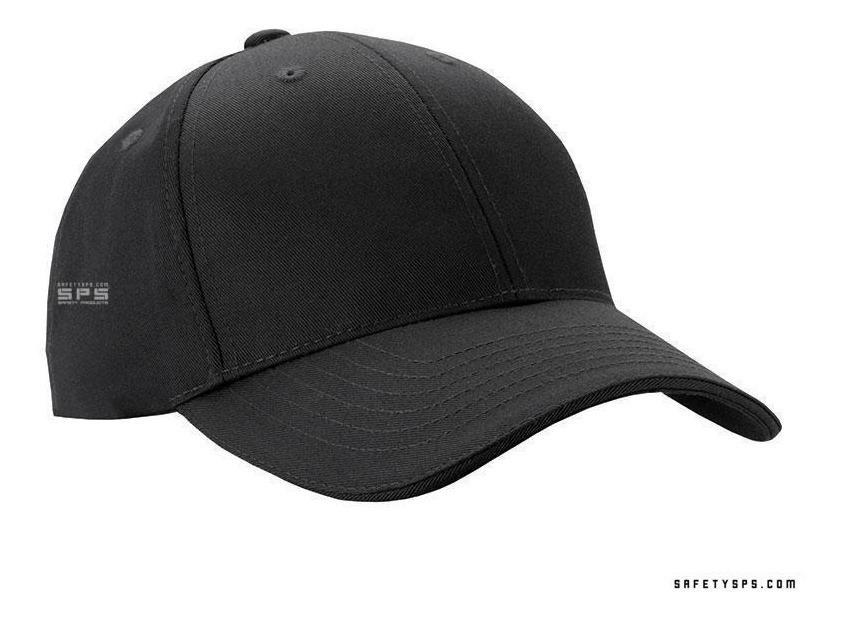 7c99bd9e6 Gorra Uniform Hat Adjustable 89260 5.11 Tactical