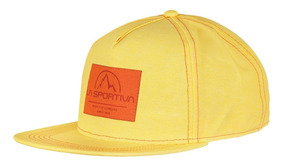 f4fa453f347e Gorra Unisex Lifestyle Moderna Flat Hat La Sportiva