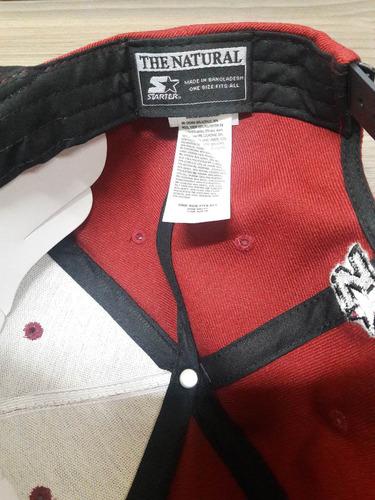 Gorra Vans Authentic Starter Dahlia Red -   1.280 529ddf52bc5