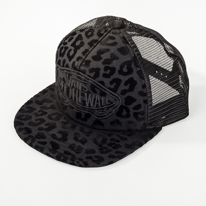 e202139b6ad69 gorra vans beach girl animal print. Cargando zoom.