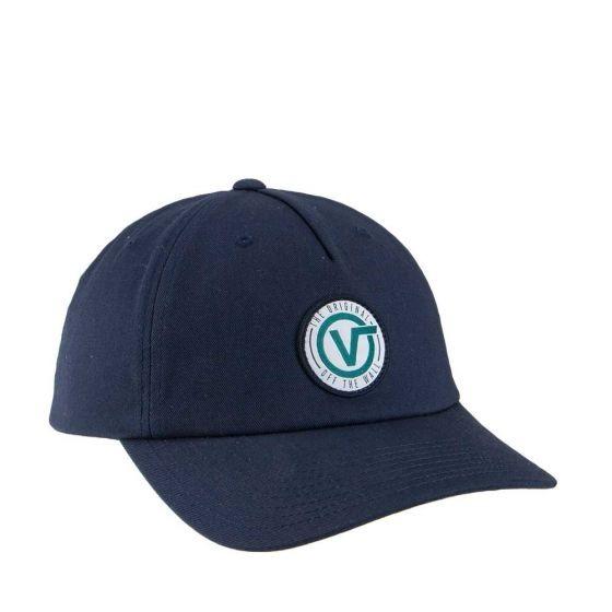 a93e857dd2f Gorra Vans Color Azul Marino Para Caballero-hombre Nx340 A ...