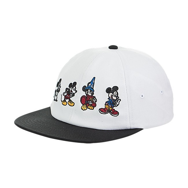 gorra vans mickey mouse blanca hombre snapback originales · gorra vans  hombre. Cargando zoom. 6a6b3d91f35
