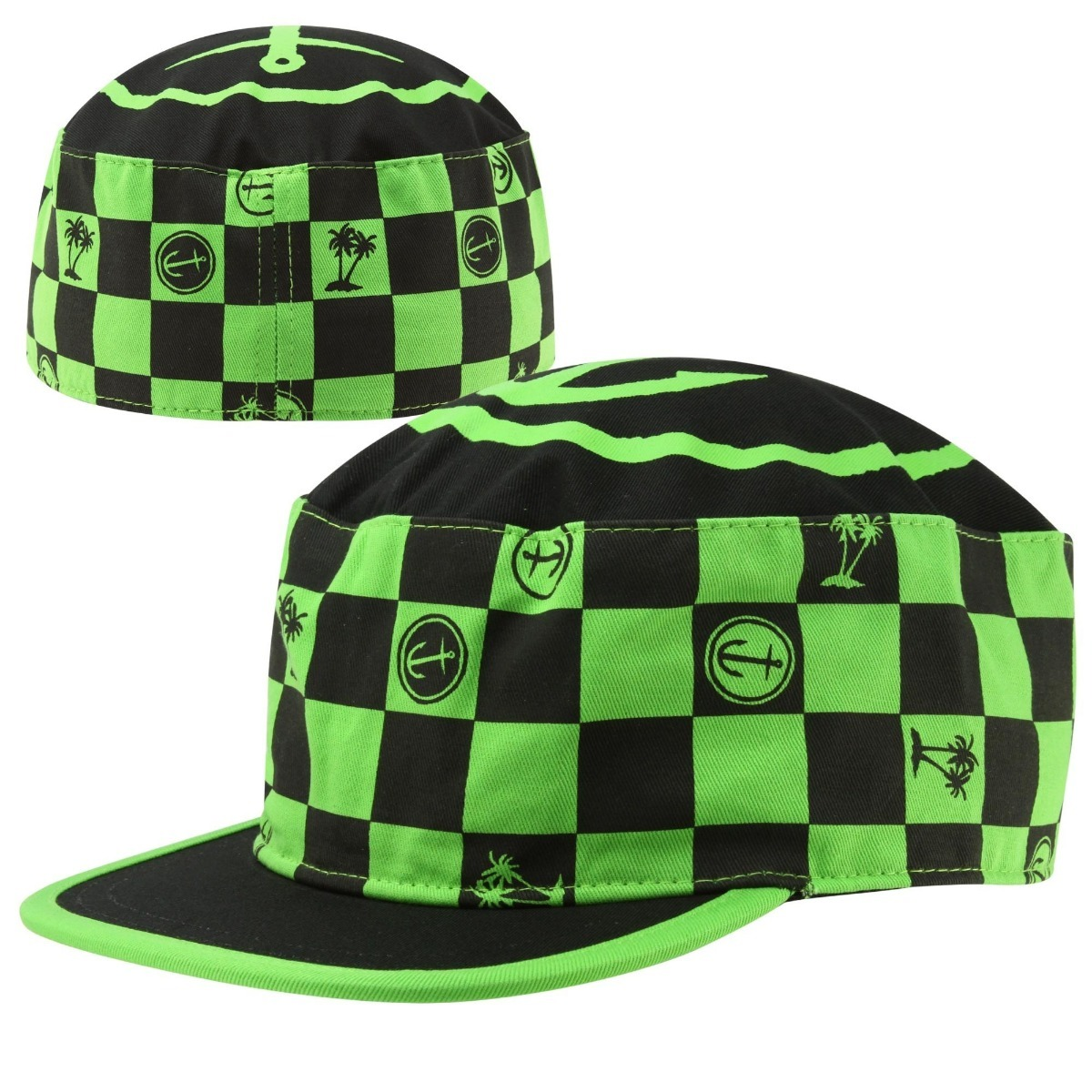 gorra vans neon verano oferta. Cargando zoom. b61399d74cd