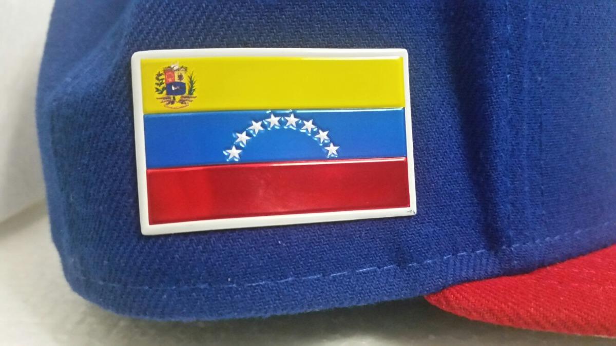 gorra venezuela clásico mundial béisbol 2017 nuevas original. Cargando zoom. 176a304ea47