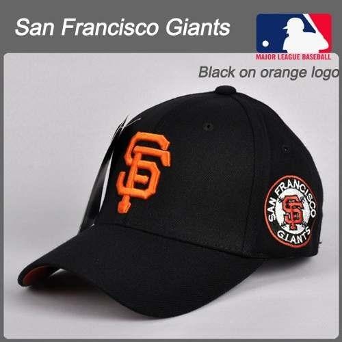 Gorra Visera Curva Cerrada Mlb San Francisco Giants Sf01 -   2.529 ... e73266e6ebb