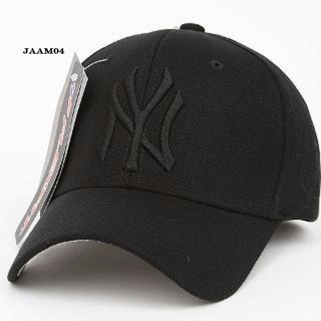 1227607bd83c0 Gorra Visera Curva Mlb New York Yankees Flexfit Baseball -   1.400 ...