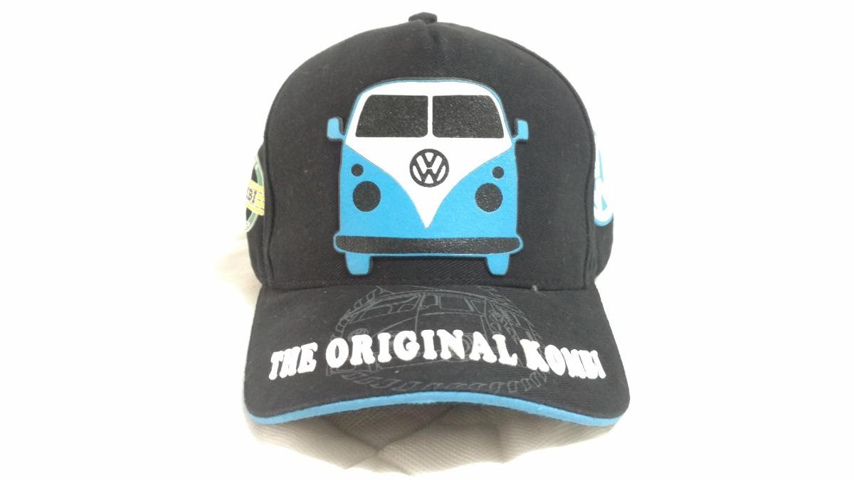 7051449e2840 Gorra Visera Kombi Volkswagen Consultar Stock