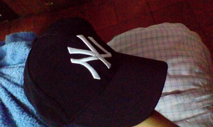 Gorra Yankees De New York Nueva ! - Bs. 12 0369695e055
