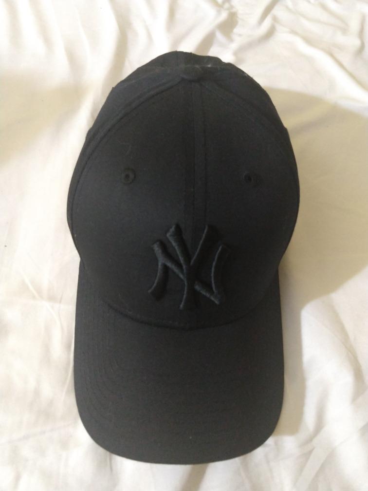 Gorra Yankees New York Baseball Original Mlb -   499.00 en Mercado Libre caf1156d0f8